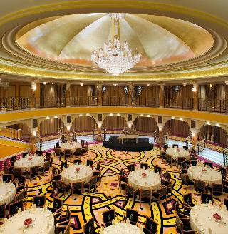 Burj Al Arab - Konferenz