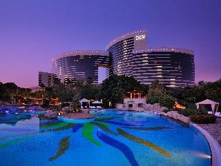 Grand Hyatt Dubai