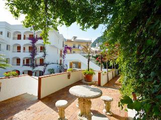 Hotel Villa Romana, Corso Vittorio Emanuele,90