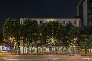Hotel Igea, Viale Della Stazione,15