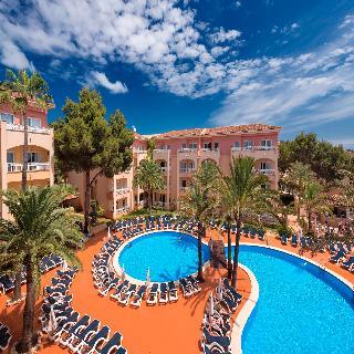 Green Garden Hotel Mallorca Cala Ratjada