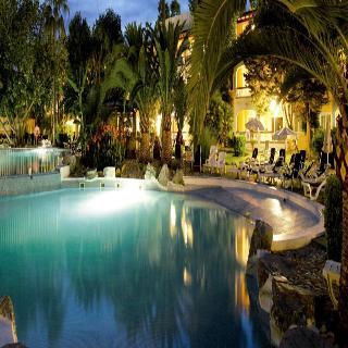 Palm Garden - Generell