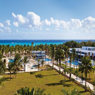 Riu Palace Mexico All…, Xaman-ha Manzana. 3 Lote.…