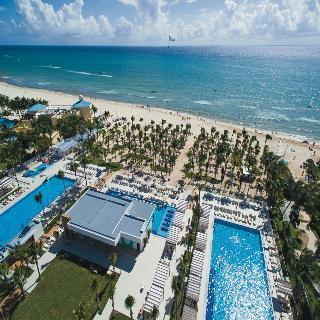 Riu Playacar All Inclusive, Avenida Xaman-ha, Manzana…