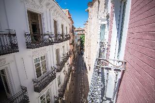 Fotos Hotel Petit Palace Plaza De La Reina