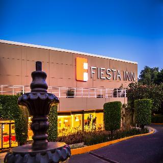 Fiesta Inn Aeropuerto…, Blvd. Puerto Aereo Col. Moctezuma…
