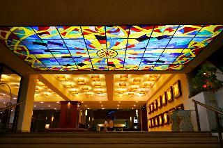 Golden Parnassus Resort…, Blvd.kukulcán Km.14.5 Retorno…