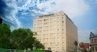 Monterrey Macroplaza, Morelos, Ote,574