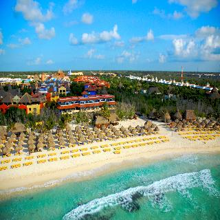 Iberostar Paraiso Beach All Inclusive