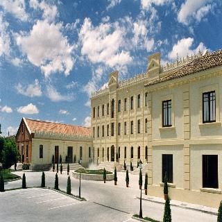 Ath Hotel Ribera Del Duero