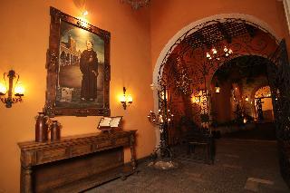 La Mision De Fray Diego, Calle 61 No 524 Entre 65…
