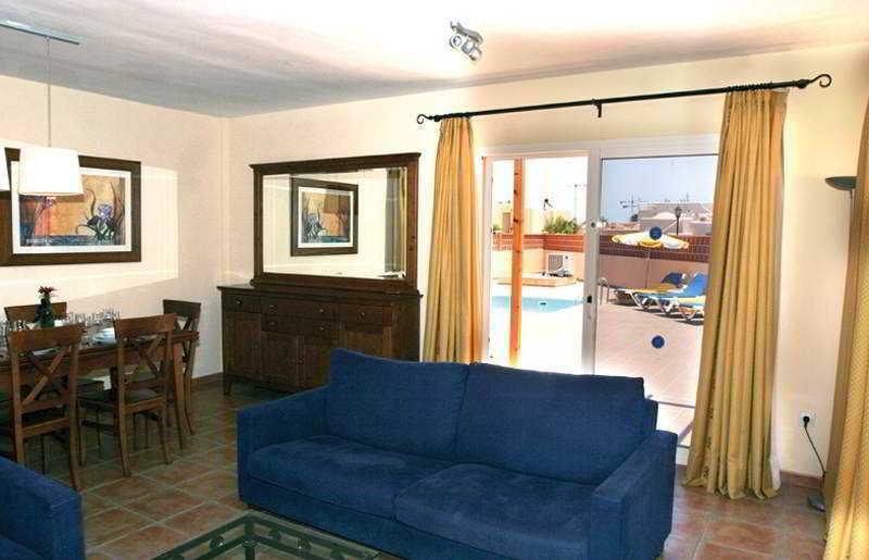 Villas Chemas (Las Pergolas III) - Zimmer
