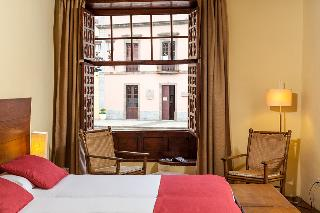 Hotel La Quinta Roja THe Senses Collection