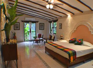 Hotel Hacienda Chichen Resort & Yaxkin Spa