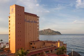 Costa de Oro Beach Hotel, Av. Camaron Sabalo (zona…