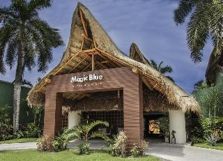 Magic Blue Spa Boutique Hotel
