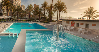 Gran Hotel Delfin