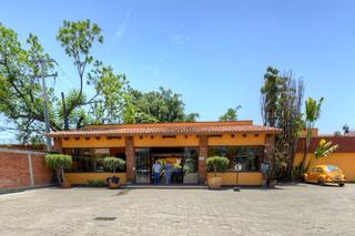Hacienda la Noria, Eduardo Mata (fracc. San…