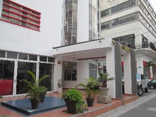 Del Parque, Ave Juarez Colonia Centro,845
