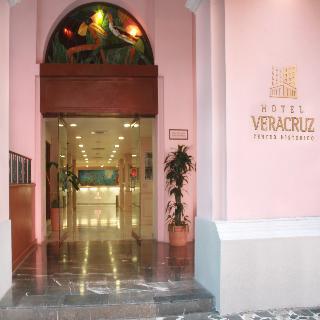 Veracruz Centro Historico, Av. Independencia Esq. Miguel…