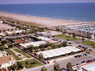 Playa Canet, Paseo Maritimo 9 De Octubre,s/n