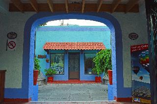 Villas Teotihuacan Hotel…, Periferico Sur - Zona Arqueologica,s/n