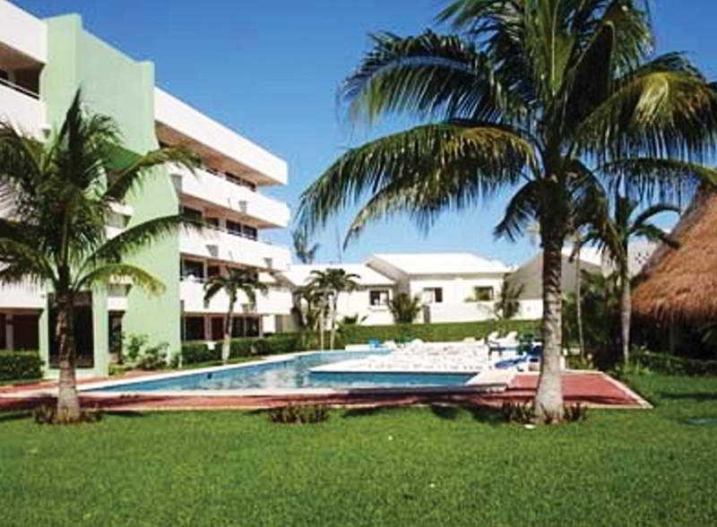 Ocean Club Suites, Pok Ta Pok L 2,