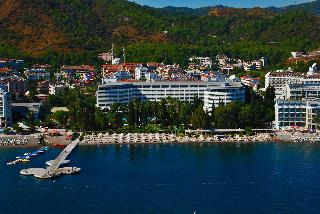 D-Resort Grand Azur, Cumhuriyet Bulvari,17