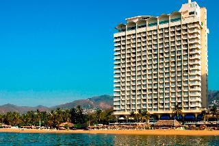 Krystal Beach Acapulco, Avenida Costera Miguel Aleman,163