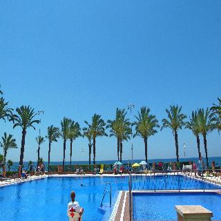 Intercentro Algarrobo-Costa - Pool