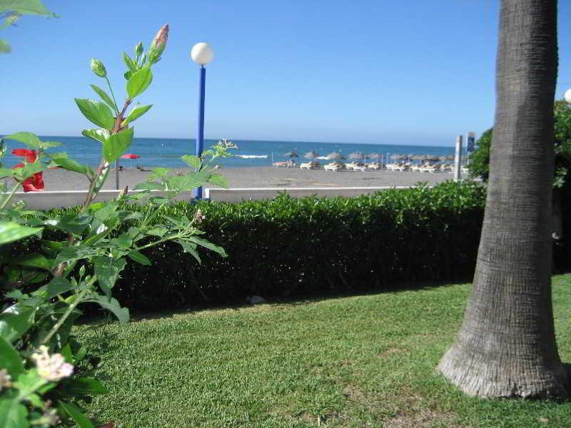 Intercentro Torrox Costa - Strand
