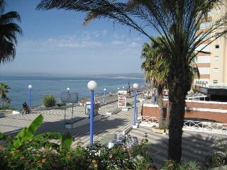 Intercentro Torrox Costa - Strand