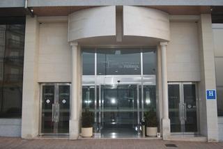 Gran Hotel de Ferrol, Rua Carretera De Castillla,75
