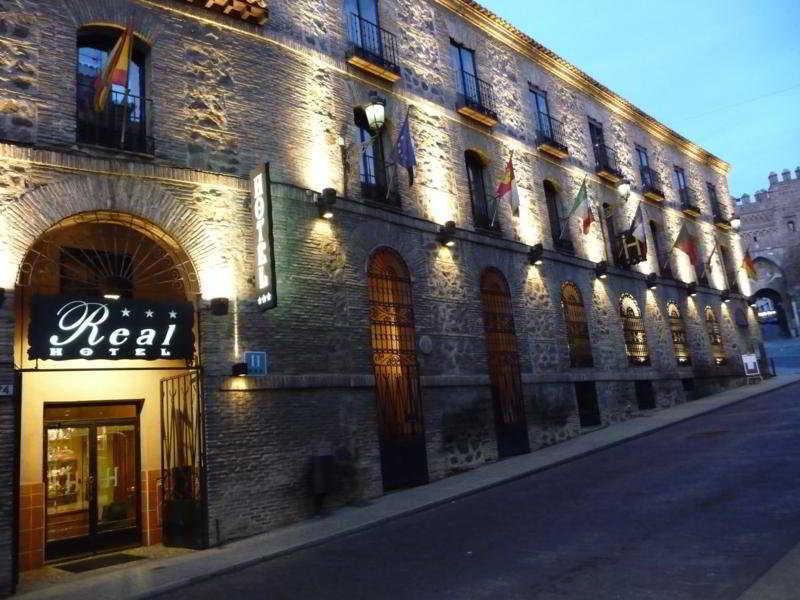 Real de Toledo, Real Del Arrabal,4