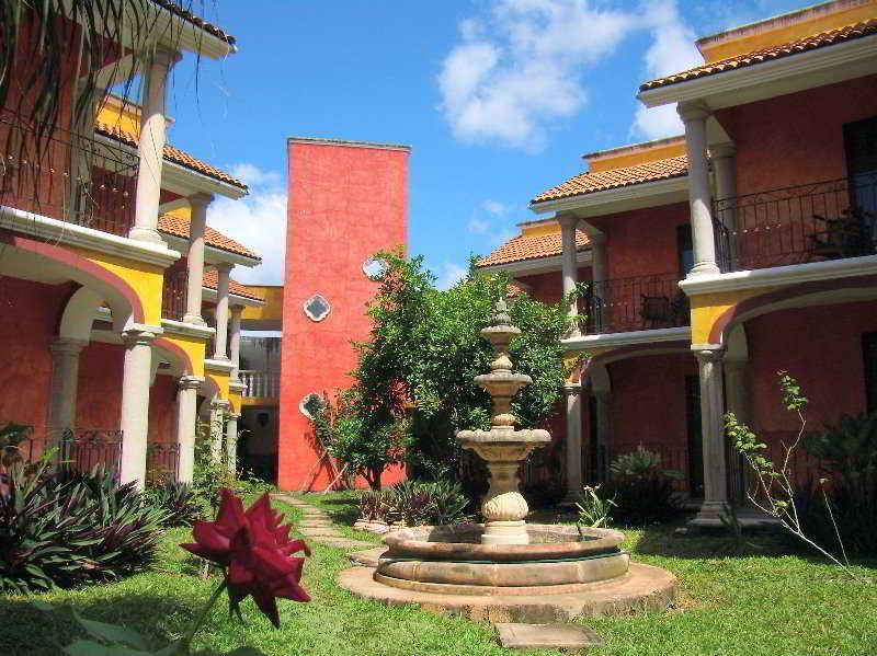 Ecotel Quinta Regia, Calle 40 X 27,160 A