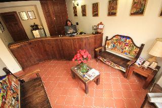 Mansion de los Angeles, Francisco I. Madero, Centro,17