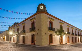 Quinta Real Oaxaca, 5 De Mayo Col. Centro,300