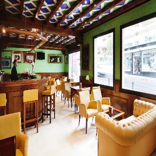 Fénix Torremolinos - Bar