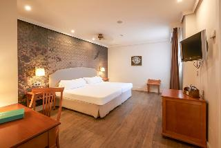 Hotel Fénix Torremolinos Adults Only Recommended - Zimmer