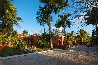 Villas Arqueológicas Chichén Itzá