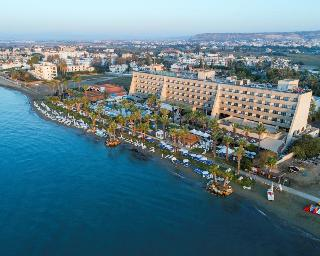 Palm Beach Hotel & Bungalows, Larnaka Dekelia Road, P.o.…