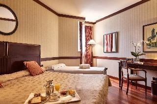 Eurostars Gran Hotel Santiago