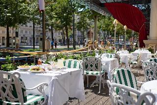 Grand Hotel Wien - Bar