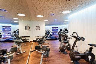 Grand Hotel Wien - Sport