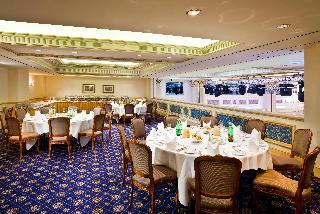 Grand Hotel Wien - Konferenz
