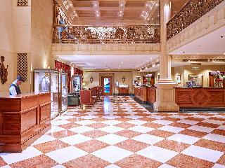 Grand Hotel Wien - Diele