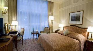 Grand Hotel Wien - Zimmer