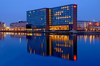 Marriott Hotel Copenhagen, Kalvebod Brygge,5