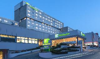 Holiday Inn Munich -…, Hochstrasse,3