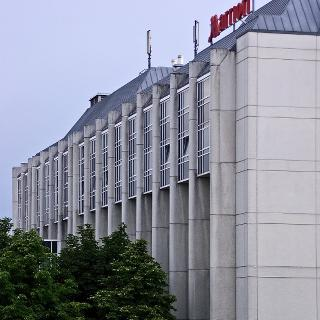 Marriott Hotel Munich, Berlinerstrasse,93